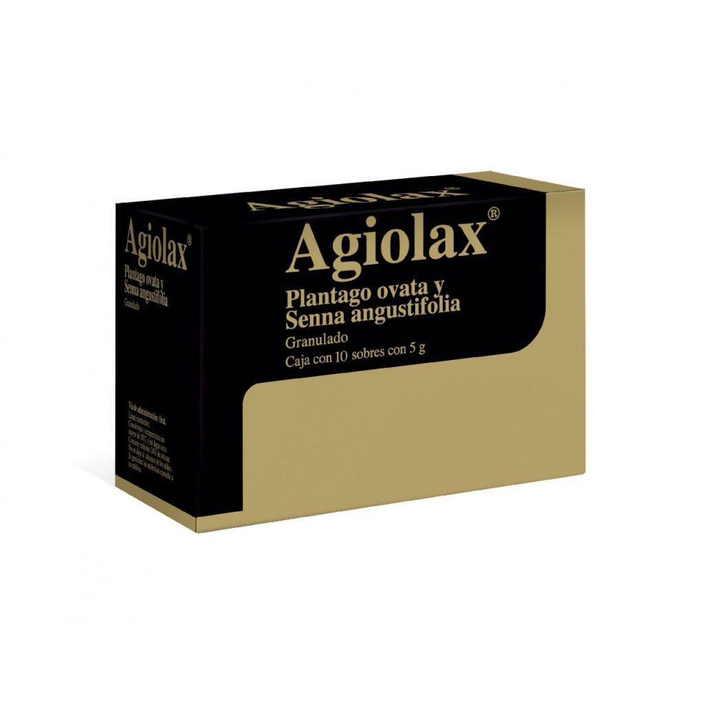 Comprar Agiolax en Gran Farmacia Andorra granulado es un medicamento elaborado a base de plantas medicinales indicado en el tratamiento del estreñimiento ocasional actuando como laxante.