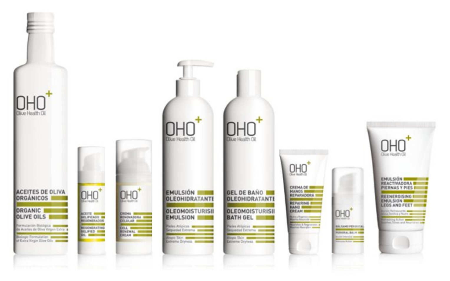 fórmula magistral de aceite de oliva beneficioso para la salud