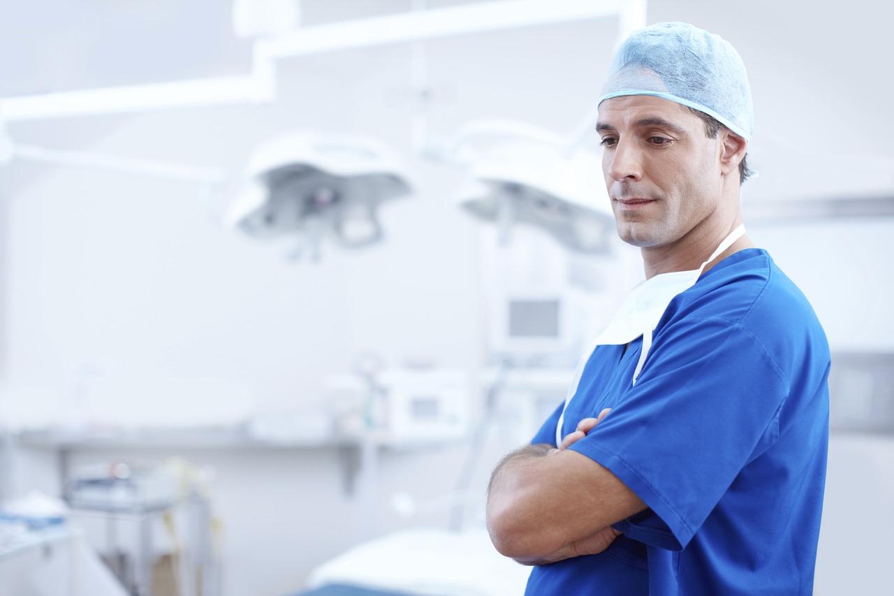 Definición de términos médicos y ligados al mundo de la salud y los cuidados del paciente