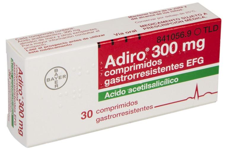 La compañía farmacéutica Bayer ha notificado a la Agencia Española de Medicamentos y Productos Sanitarios (Aemps) un nuevo problema de suministro de Adiro. Así, lasdos presentaciones de 100 mg de este fármaco no estarán disponibles hasta el 31 de diciembre de 2019.