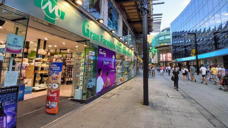 Gran Farmacia Andorra online gran farmacia Andorra parafarmacia Andorra farmacia de guardia Andorra farmacia de les pistes farmacia online farmacia de Andorra