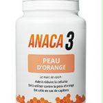 Comprar Anaca 3 para la pérdida de peso en Gran Farmacia Andorra cápsulas para adelgazar los principios activos de 3 potentes ingredientes adelgazantes