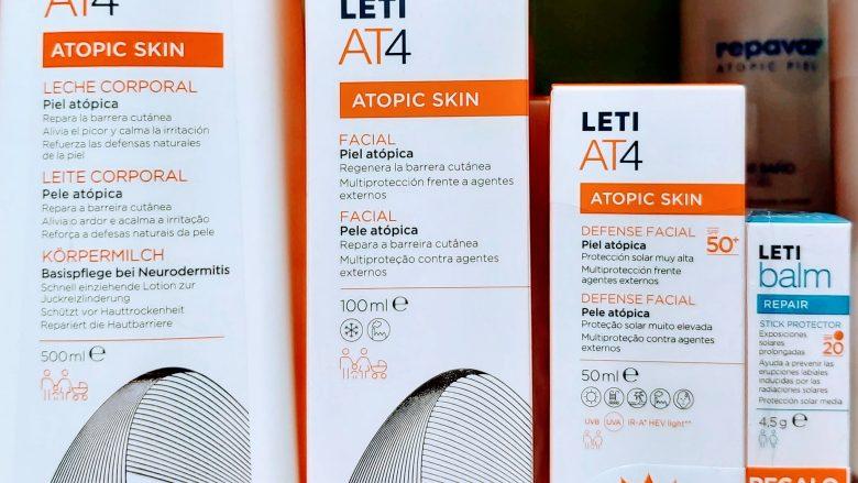 ¿Qué es la dermatitis atópica o eccema atópico? La dermatitis atópica es una enfermedad inflamatoria crónica de la piel que se caracteriza por un picor intenso, piel muy seca y sensible y que tiende a la sobreinfección