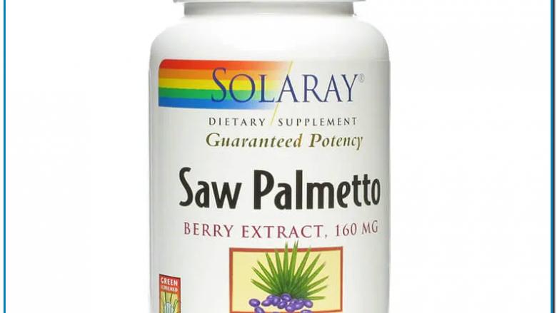 Saw Palmetto de Solaray contiene en cada softgel un concentrado de alta potencia de bayas orgánicas de Sabal. Para una mayor calidad, Solaray no utiliza disolventes tales como el alcohol o hexanos en la elaboración de este complemento nutricional.