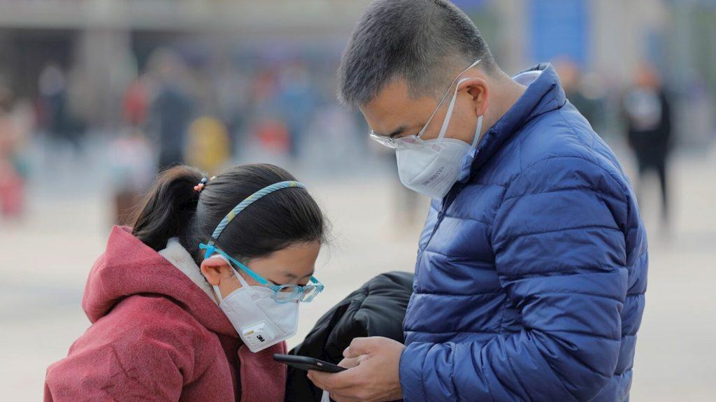 Coronavirus: lo que se sabe hasta ahora los coronavirus se contagian como cualquier virus de resfriado, a través de la tos y los estornudos
