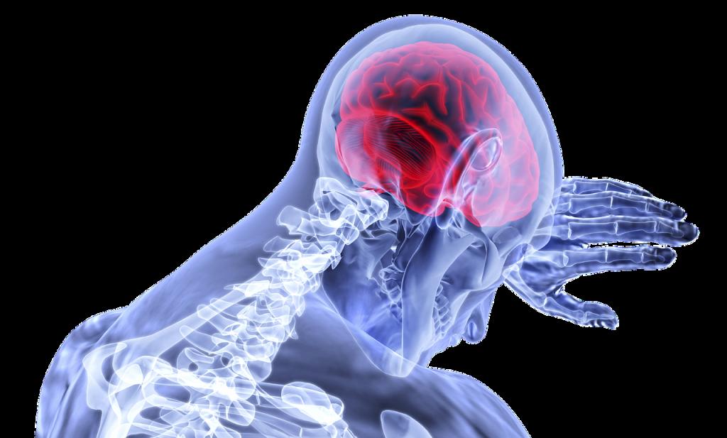 La importancia de la prevención | Más de un 57% de los pacientes hospitalizados por COVID-19 desarrollaron algún síntoma neurológico