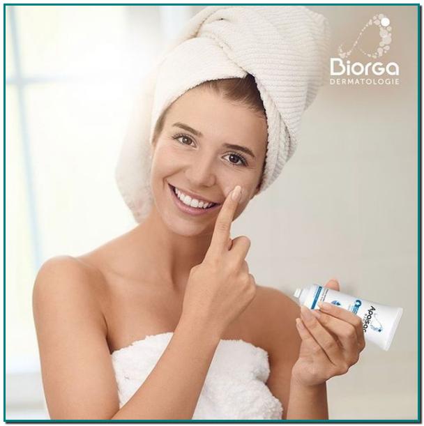 Consejos BIORGA - La adopción de hábitos adecuados y cuidados específicos muchas veces es suficiente para tener una piel suave y confortable